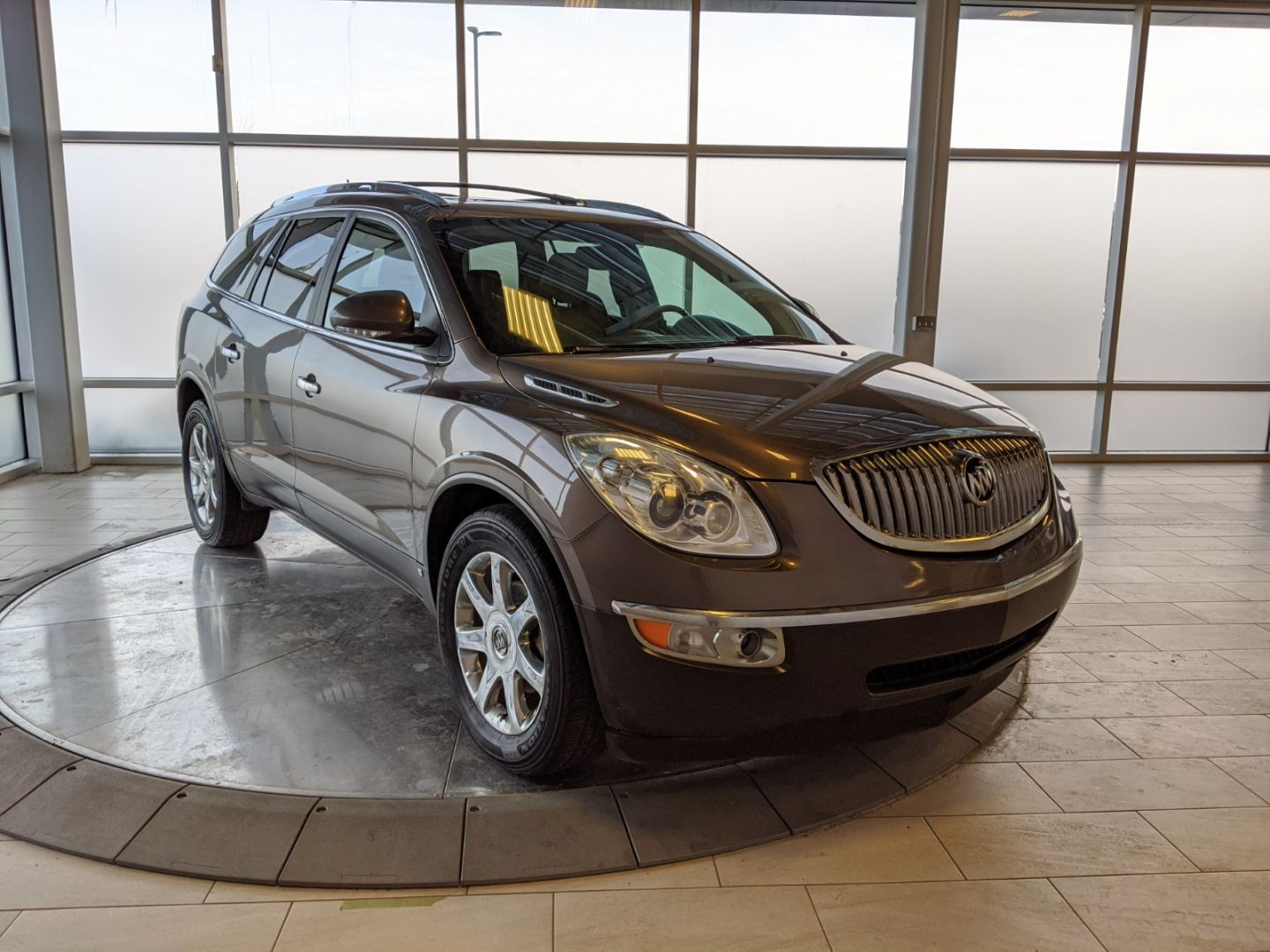 2009 Buick Enclave CXL for sale in ,