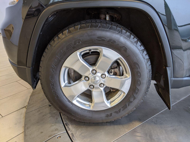 2013 Jeep Grand Cherokee Laredo for sale in Edmonton, Alberta