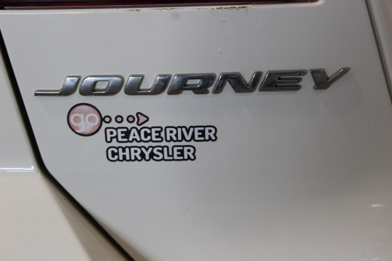 2016 Dodge Journey SXT for sale in Peace River, Alberta