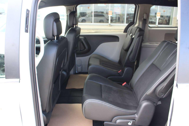 2019 Dodge Grand Caravan SXT Premium Plus for sale in Peace River, Alberta
