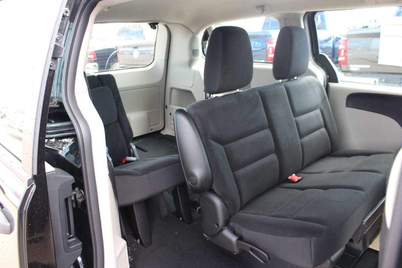 2019 Dodge Grand Caravan Canada Value Package for sale in Peace River, Alberta