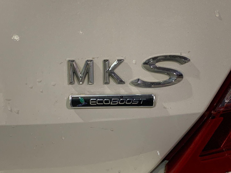 2013 Lincoln MKS EcoBoost for sale in Peace River, Alberta