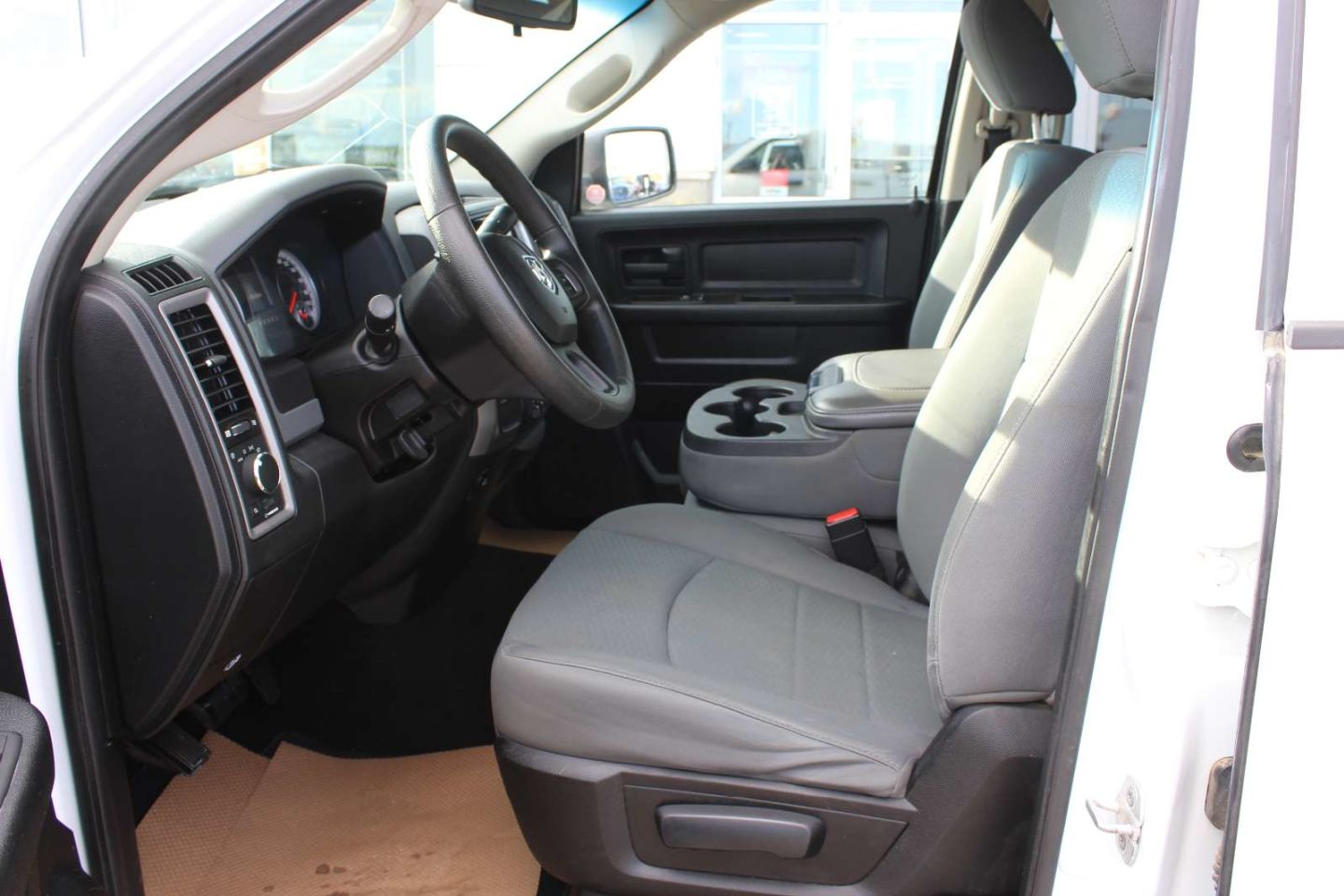 2014 Ram 1500 ST for sale in Peace River, Alberta