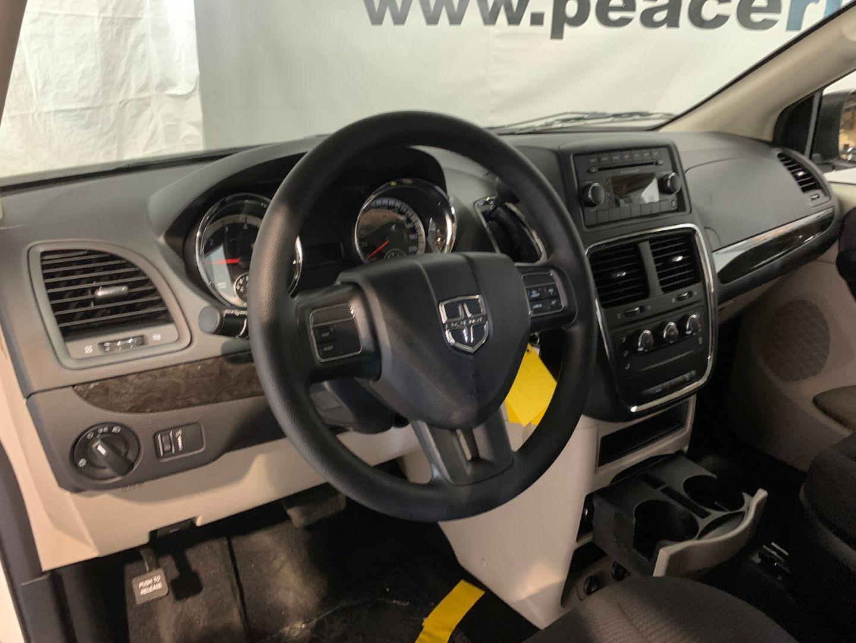 2020 Dodge Grand Caravan SE for sale in Peace River, Alberta