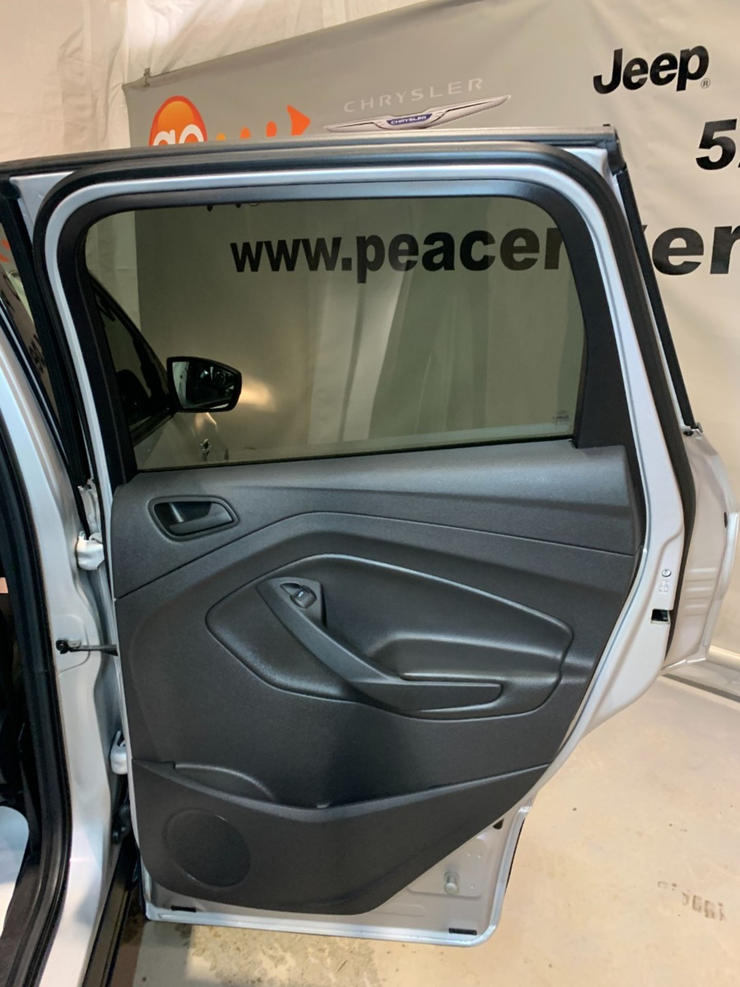 2016 Ford Escape S for sale in Peace River, Alberta