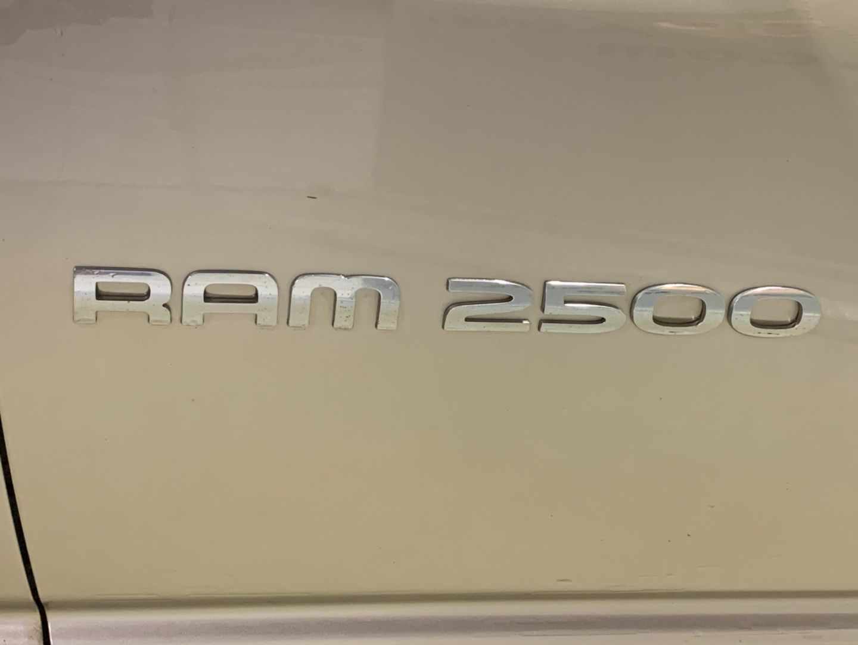 2003 Dodge Ram 2500 ST for sale in Peace River, Alberta
