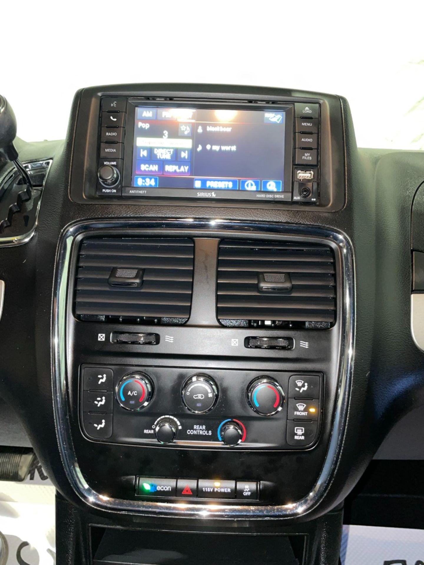 2017 Dodge Grand Caravan SXT for sale in Peace River, Alberta