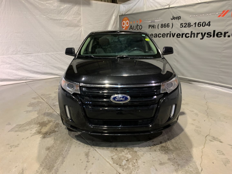 2011 Ford Edge Sport for sale in Peace River, Alberta