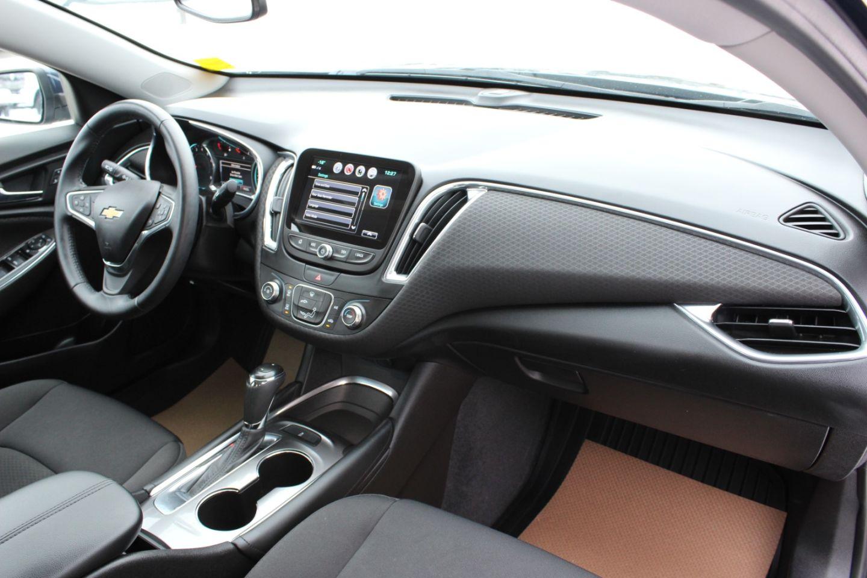 2017 Chevrolet Malibu LT for sale in Peace River, Alberta