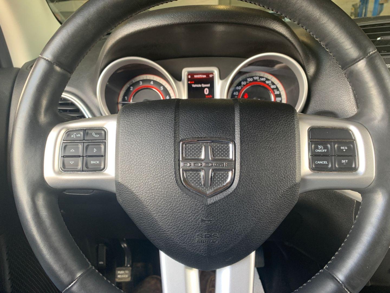 2013 Dodge Journey R/T for sale in Peace River, Alberta