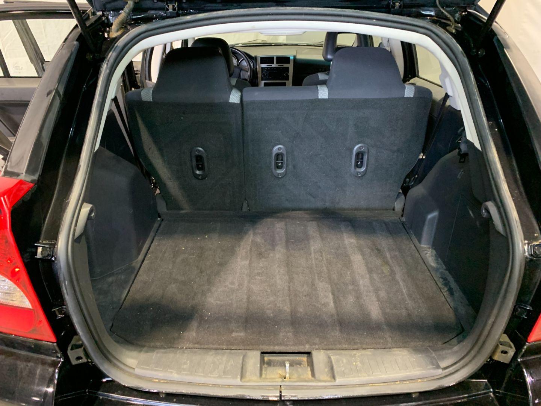 2009 Dodge Caliber SXT for sale in Peace River, Alberta