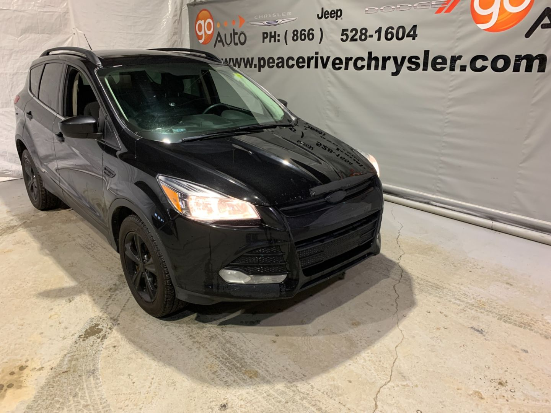 2015 Ford Escape SE for sale in Peace River, Alberta