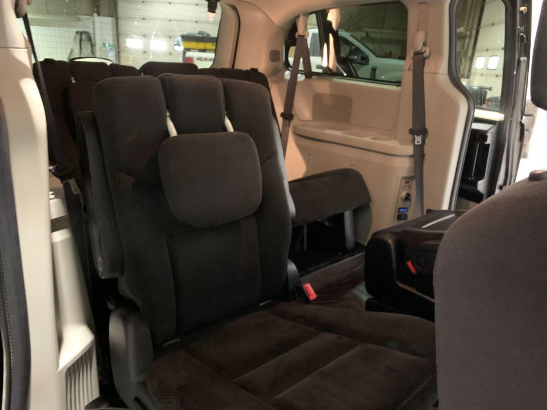 2016 Dodge Grand Caravan SXT for sale in Peace River, Alberta