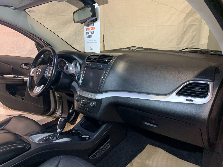 2012 Dodge Journey R/T for sale in Peace River, Alberta