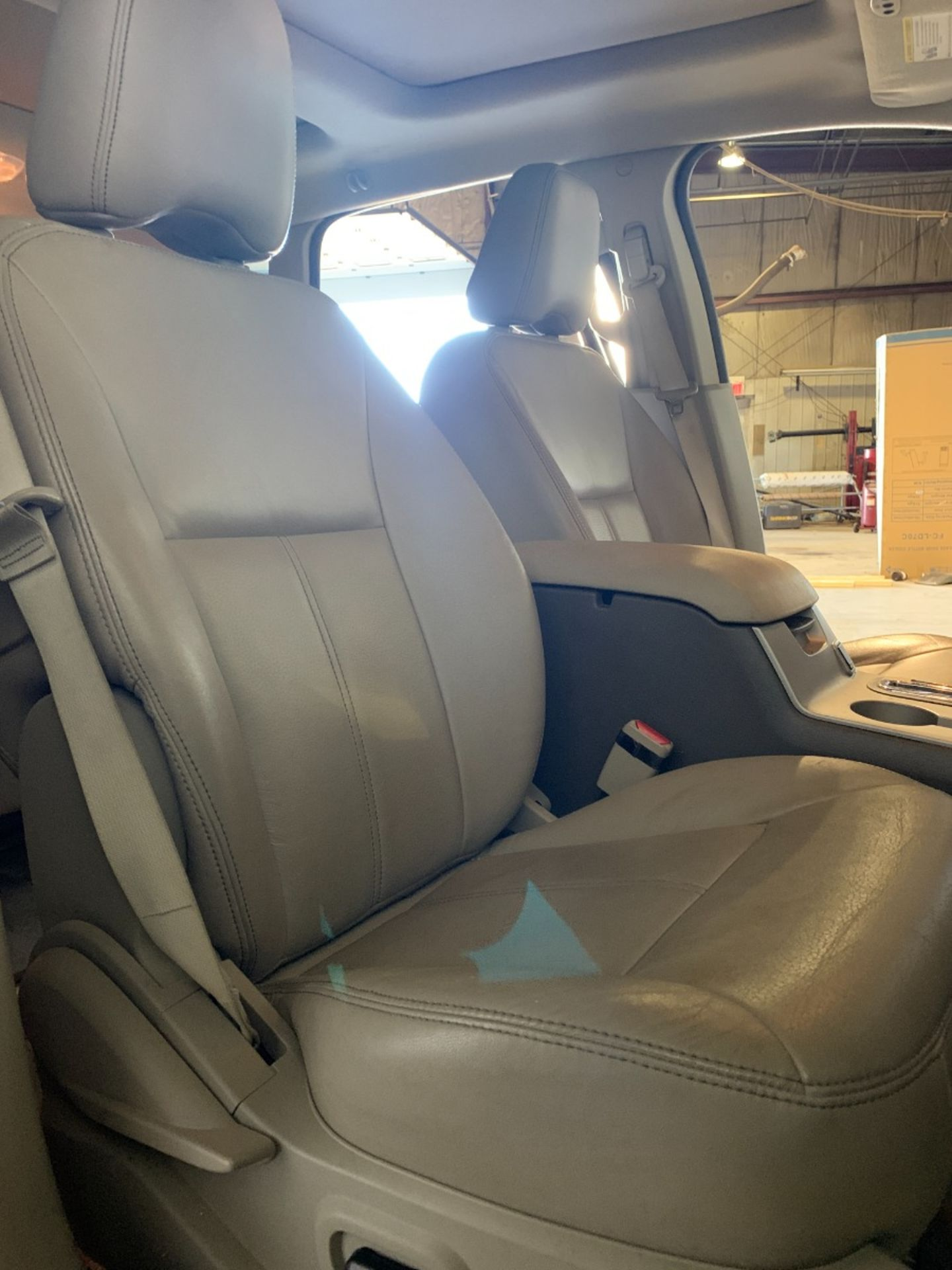 2010 Ford Edge Limited for sale in Peace River, Alberta