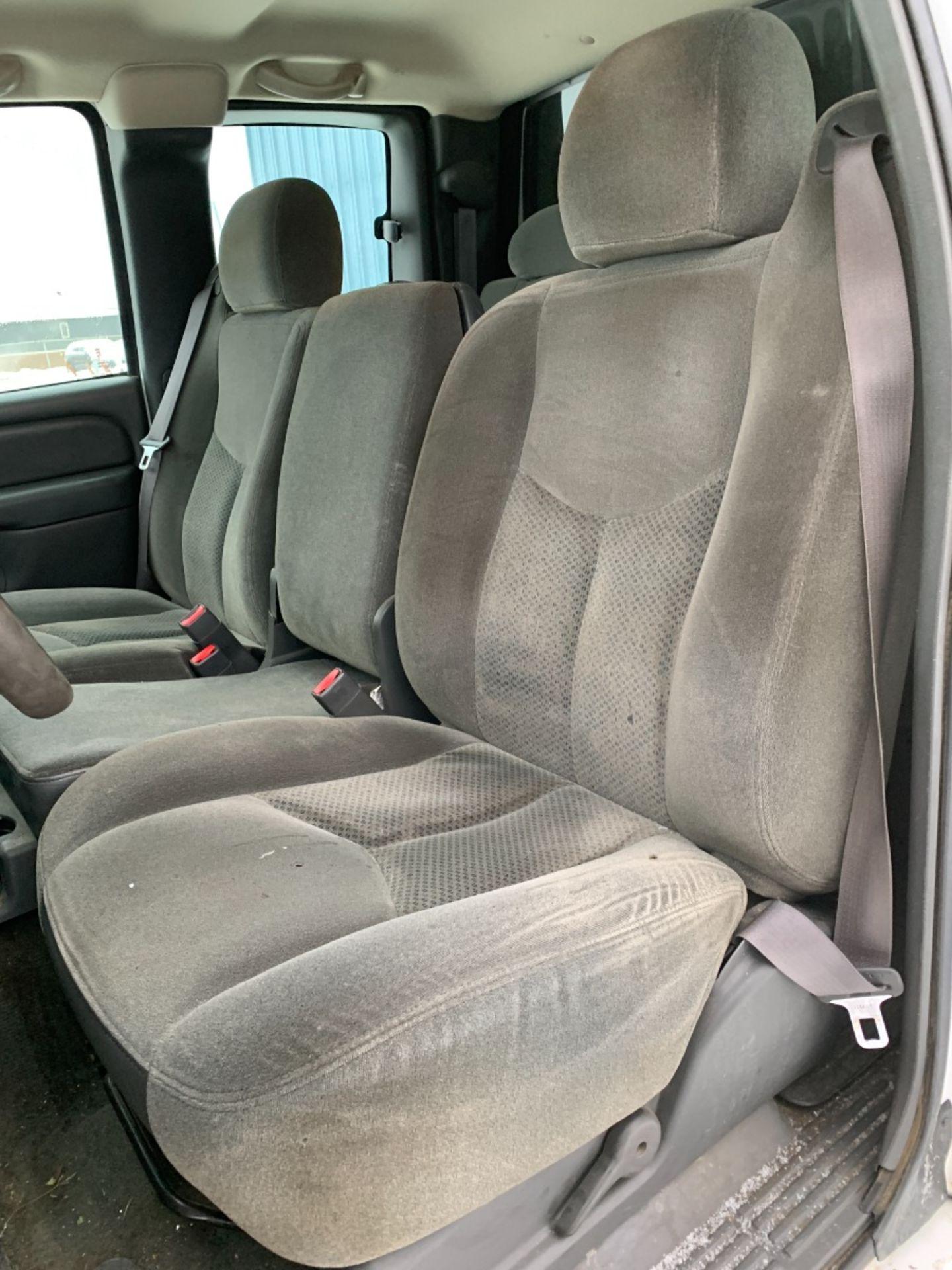 2005 Chevrolet Silverado 1500  for sale in Peace River, Alberta