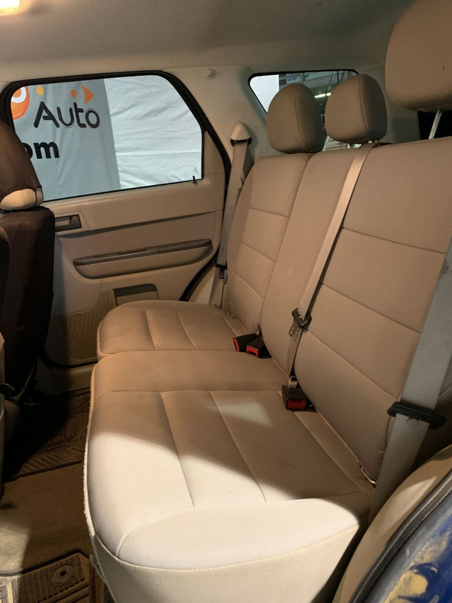 2012 Ford Escape XLT for sale in Peace River, Alberta