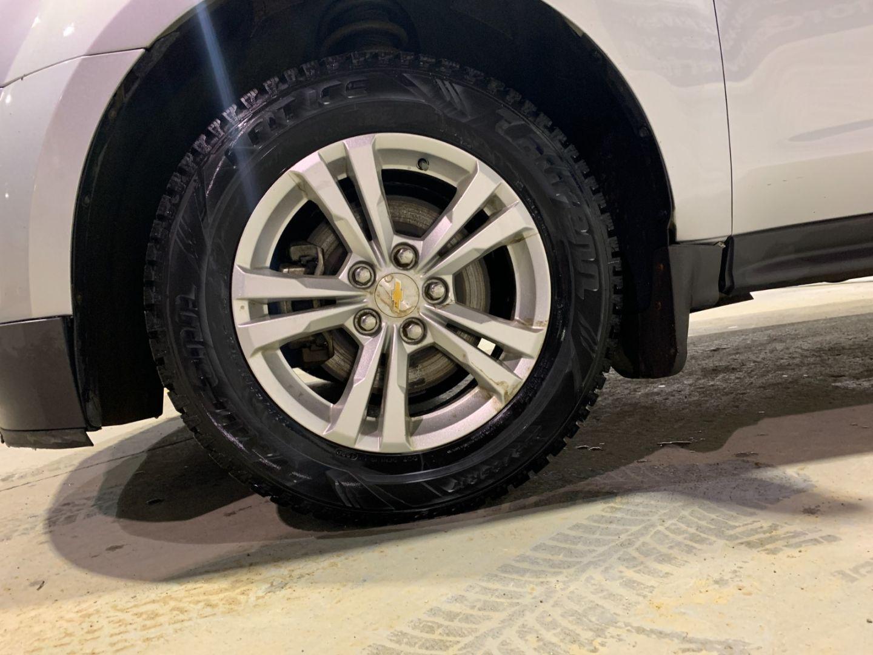 2015 Chevrolet Equinox LS for sale in Peace River, Alberta