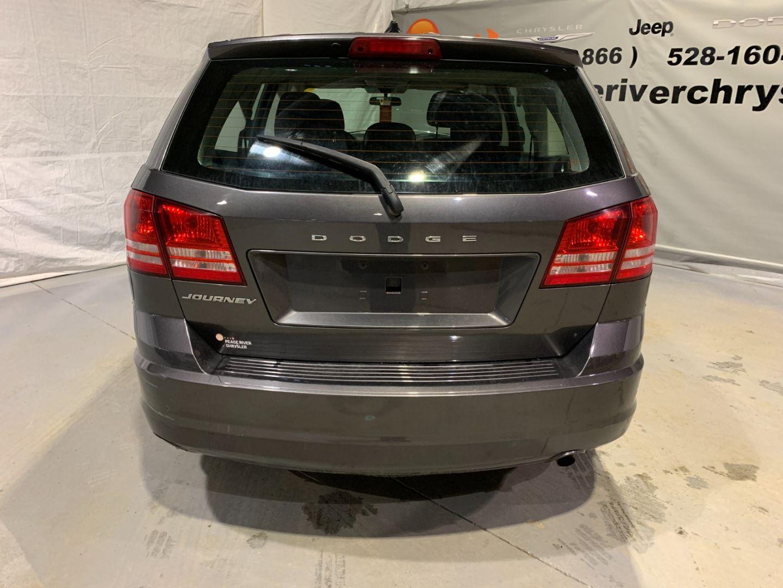2014 Dodge Journey Canada Value Pkg for sale in Peace River, Alberta