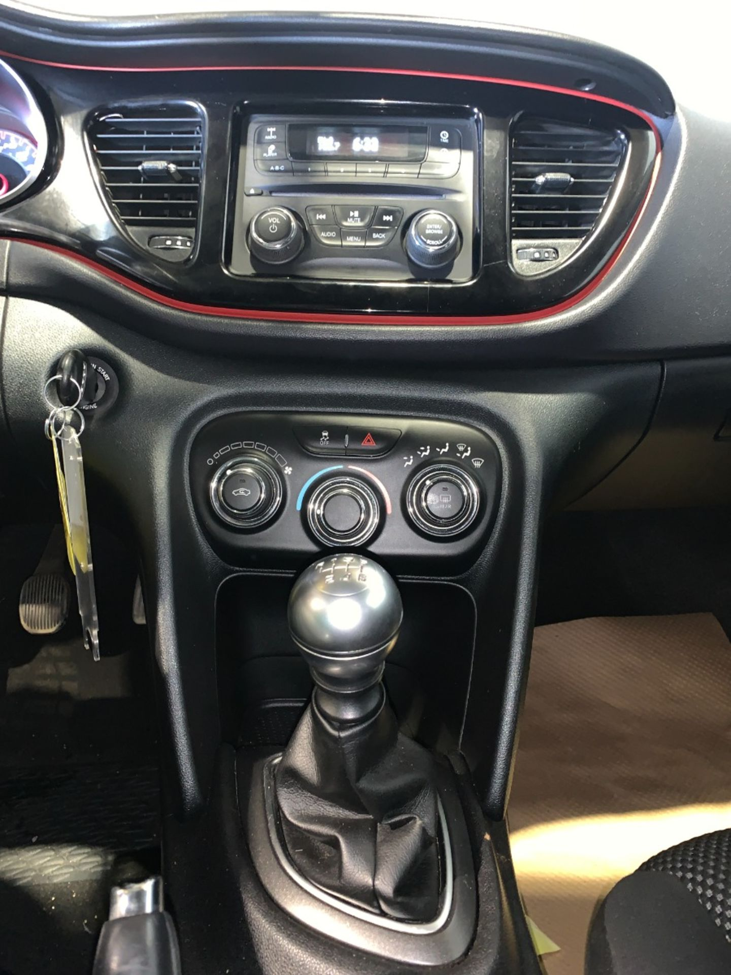 2015 Dodge Dart SE for sale in Peace River, Alberta