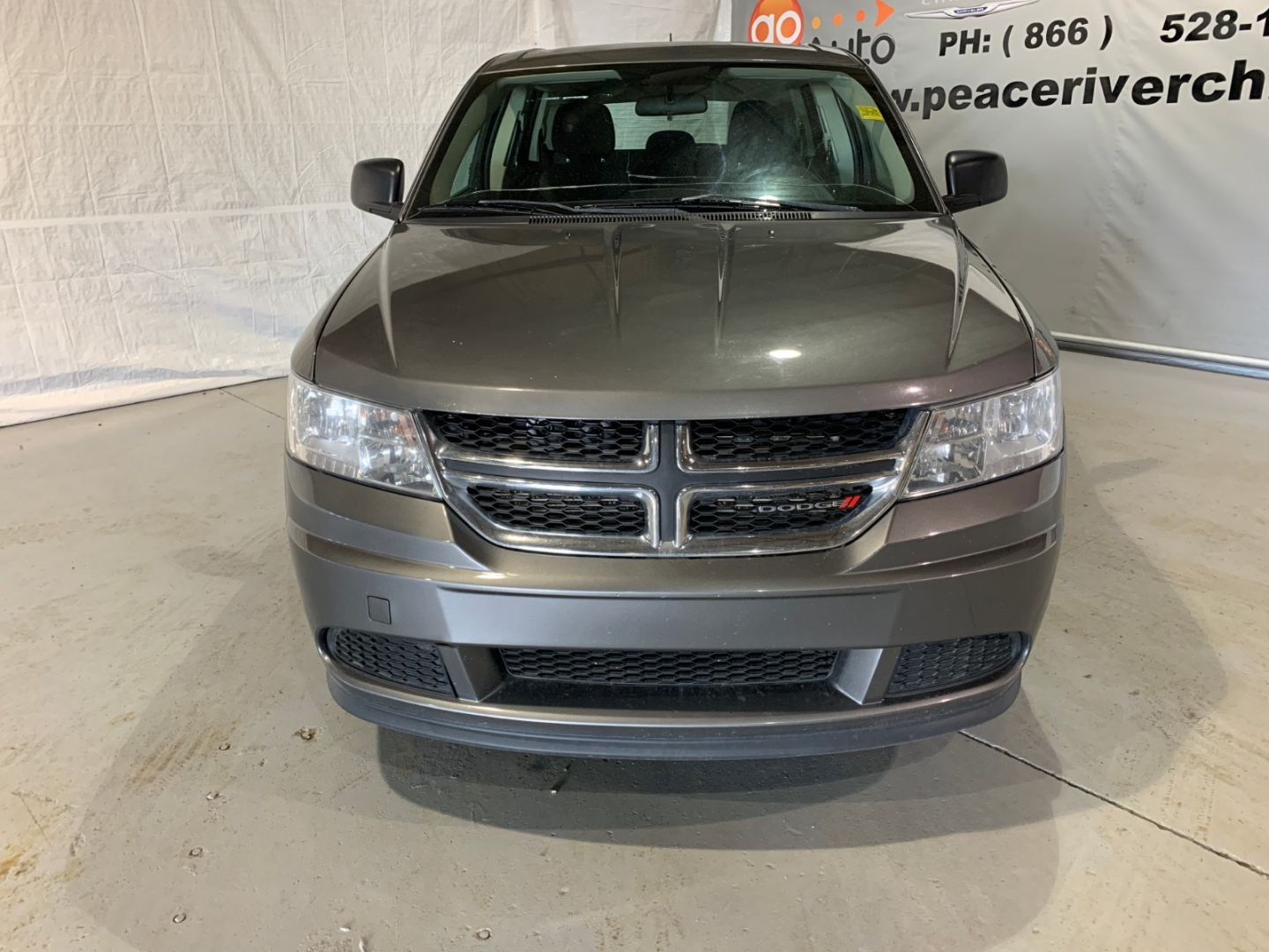 2013 Dodge Journey Canada Value Pkg for sale in Peace River, Alberta