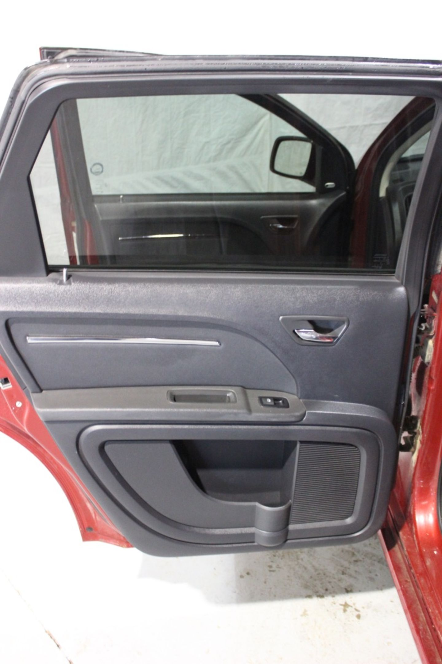 2010 Dodge Journey R/T for sale in Peace River, Alberta