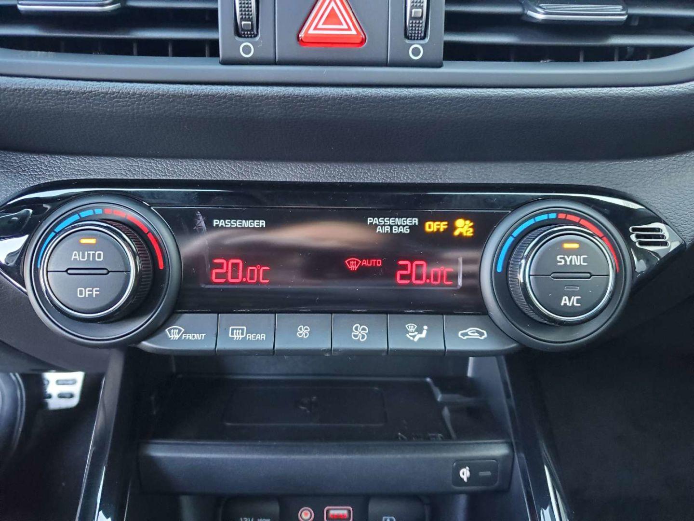 2020 Kia Forte5 GT Limited for sale in Edmonton, Alberta