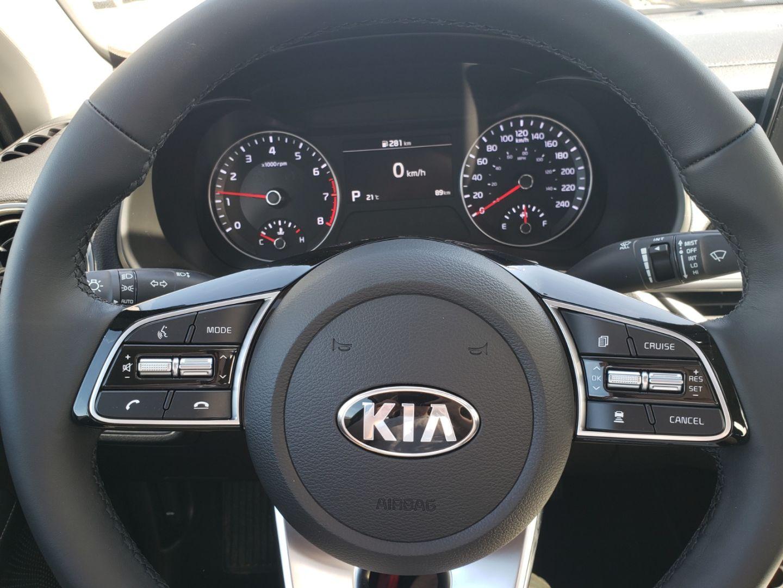 2020 Kia Forte EX Premium for sale in Edmonton, Alberta