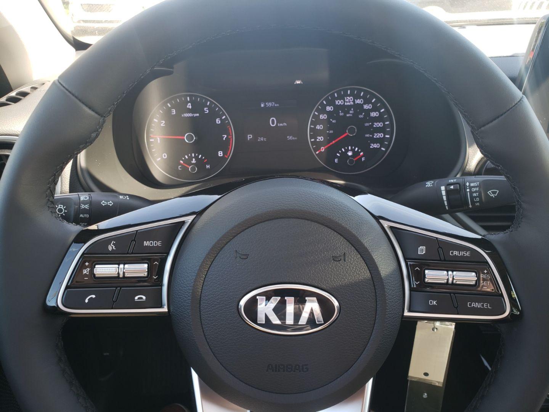 2020 Kia Forte EX+ for sale in Edmonton, Alberta