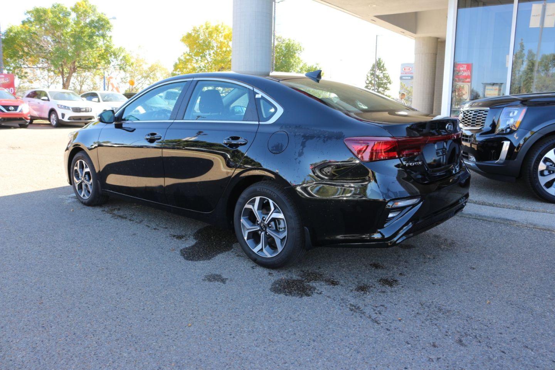 2020 Kia Forte EX for sale in Edmonton, Alberta