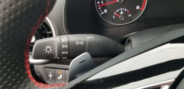 2020 Kia Forte GT for sale in Edmonton, Alberta