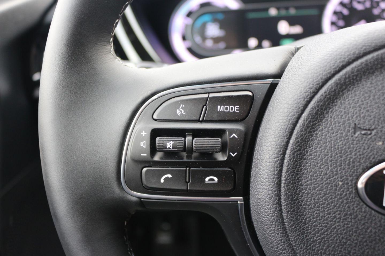 2020 Kia Niro EX for sale in Edmonton, Alberta