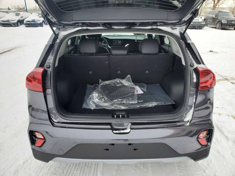 2020 Kia Niro EX Premium for sale in Edmonton, Alberta