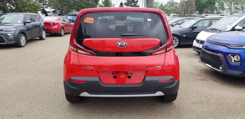 2020 Kia Soul EX Limited for sale in Edmonton, Alberta