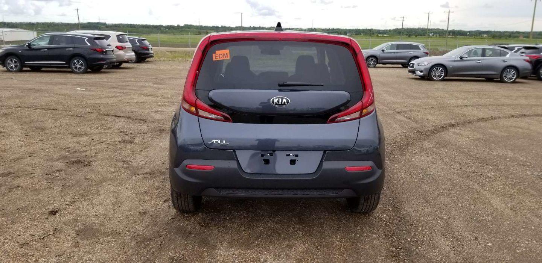 2020 Kia Soul LX for sale in Edmonton, Alberta