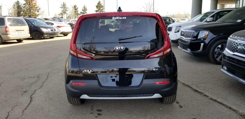 2020 Kia Soul EX+ for sale in Edmonton, Alberta