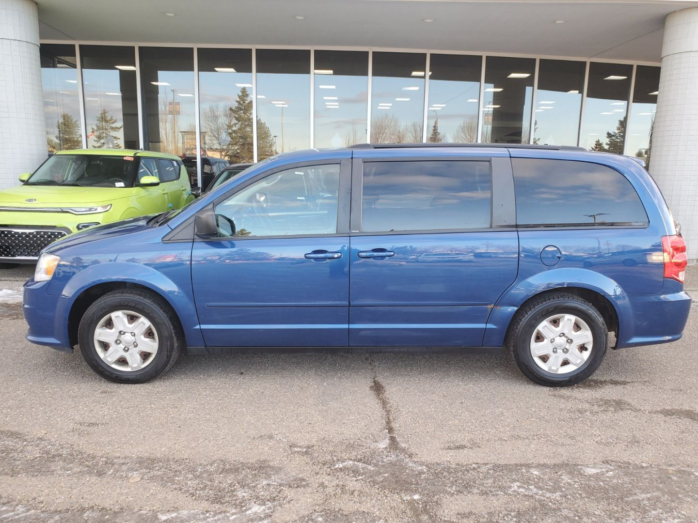 2011 Dodge Grand Caravan Express for sale in Edmonton, Alberta