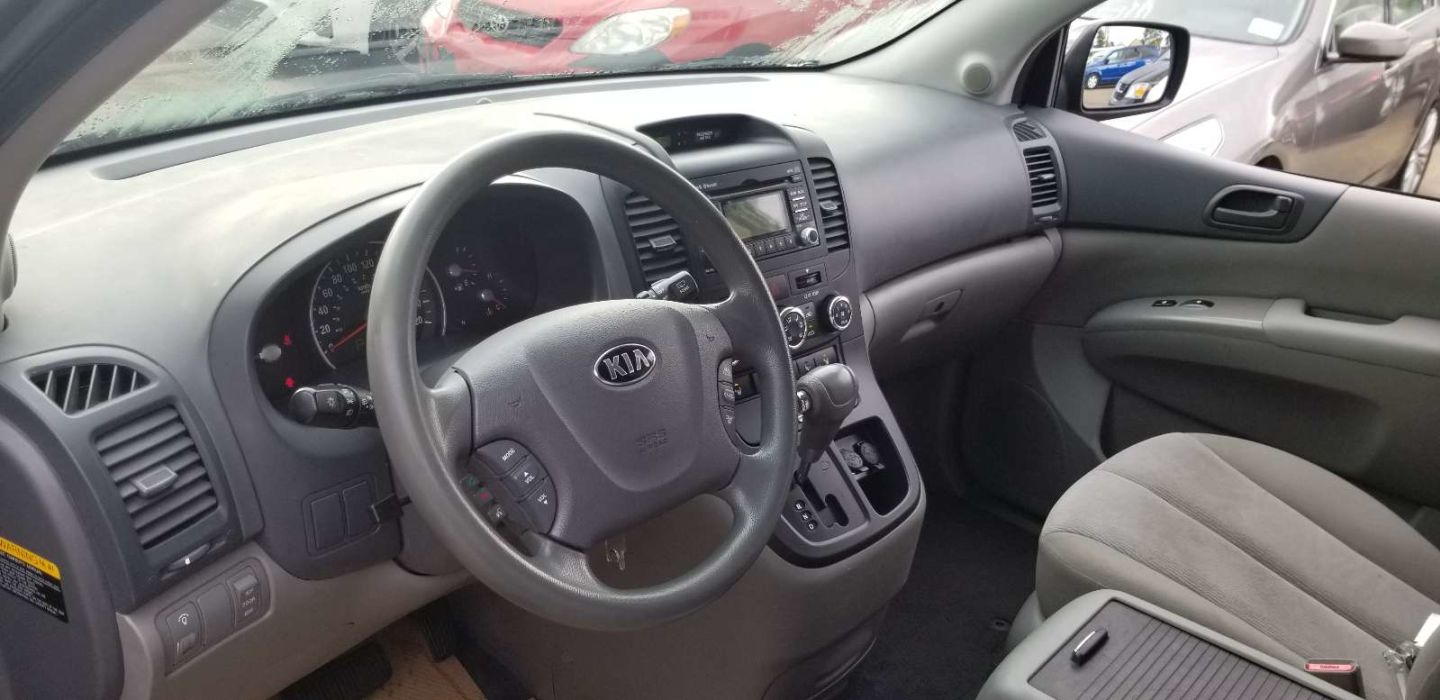 2014 Kia Sedona LX Convenience for sale in Edmonton, Alberta