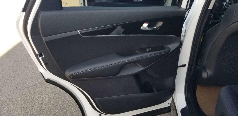 2020 Kia Sorento LX for sale in Edmonton, Alberta