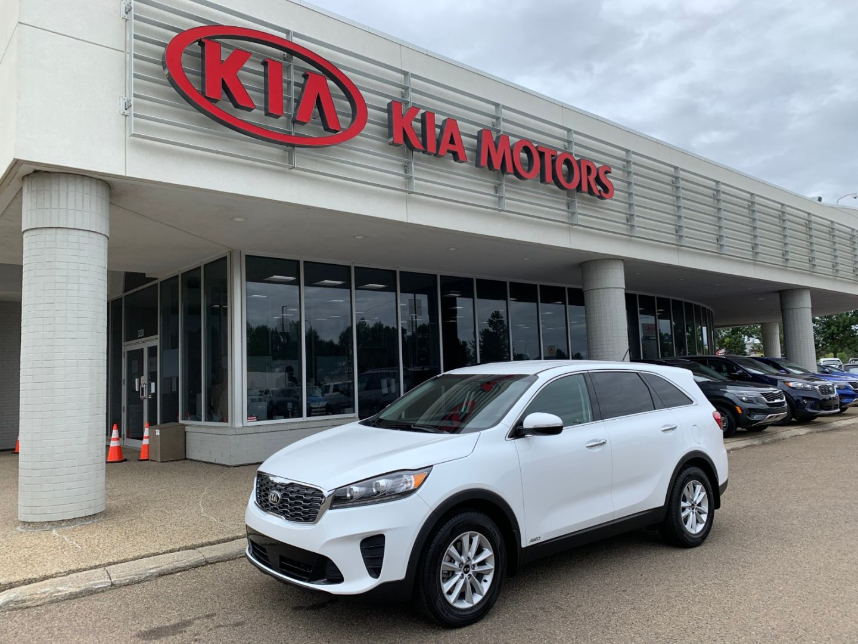2020 Kia Sorento LX+ for sale in Edmonton, Alberta