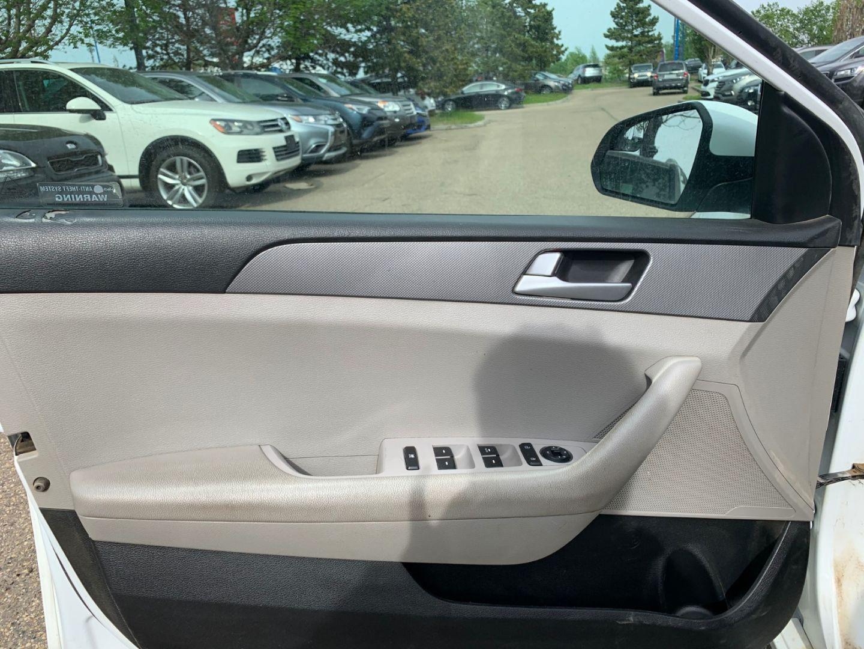 2015 Hyundai Sonata 2.4L GL for sale in Edmonton, Alberta