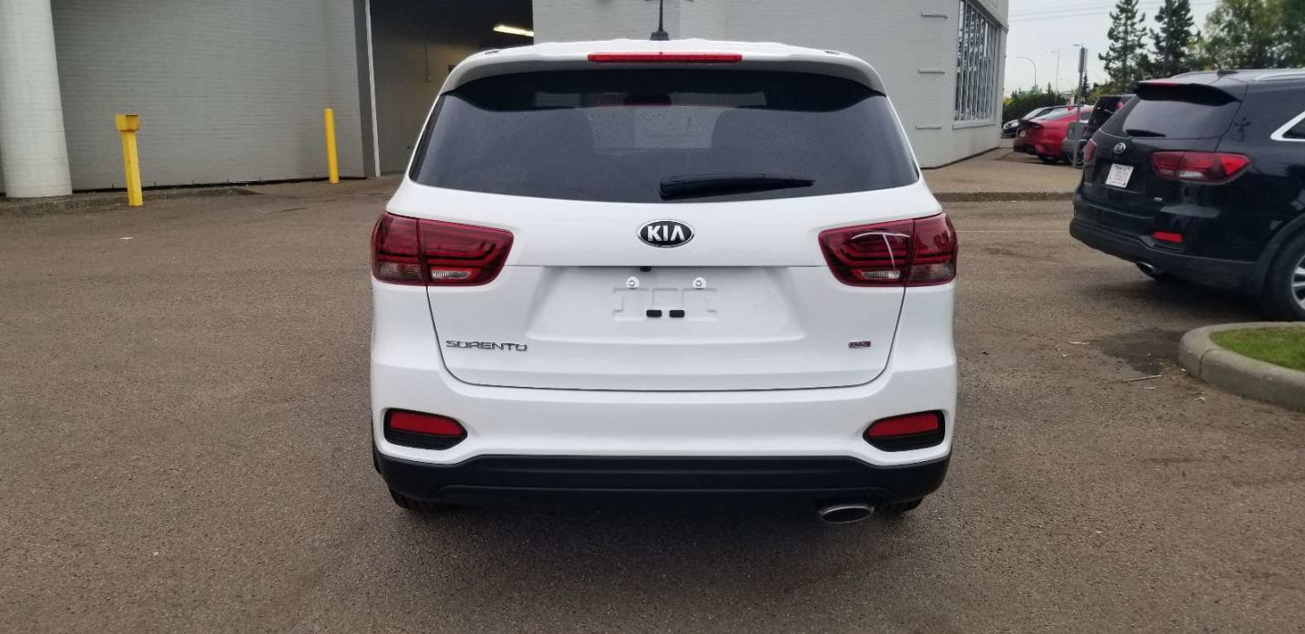 2020 Kia Sorento LX+ for sale in Edmonton, Alberta
