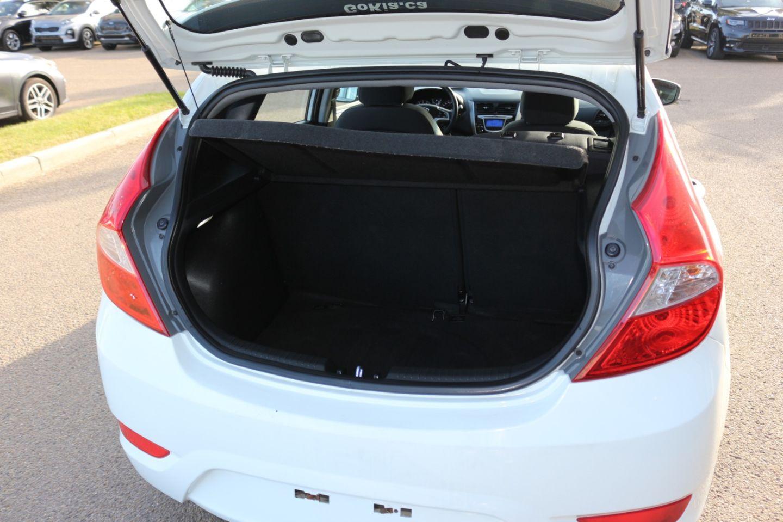 2013 Hyundai Accent  for sale in Edmonton, Alberta