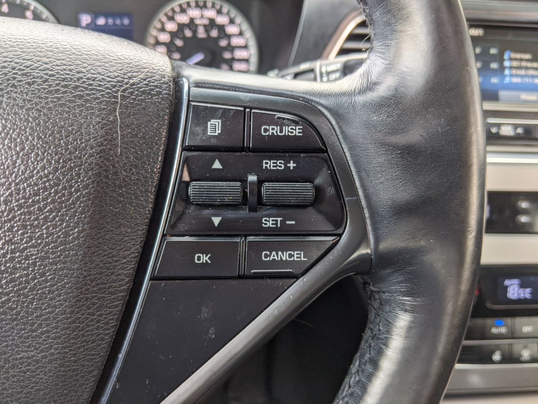 2016 Hyundai Sonata 2.4L GLS for sale in Edmonton, Alberta