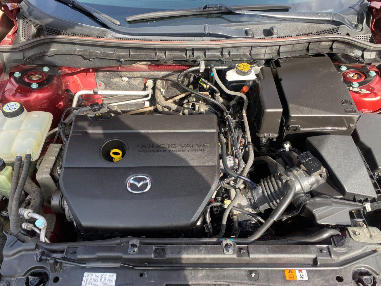 2011 Mazda Mazda3 GX for sale in Edmonton, Alberta
