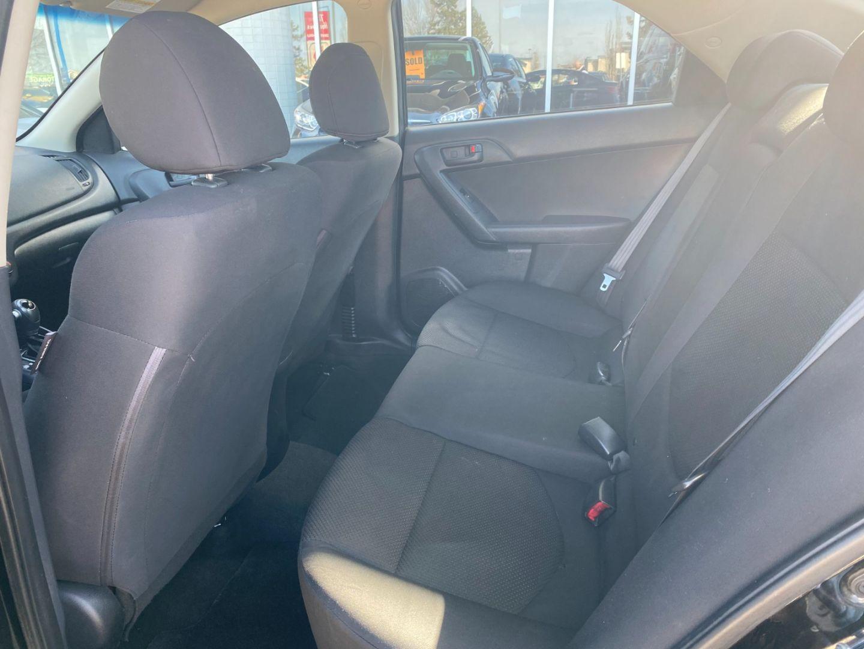 2012 Kia Forte LX Plus for sale in Edmonton, Alberta