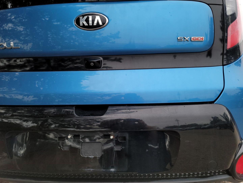 2015 Kia Soul SX for sale in Edmonton, Alberta