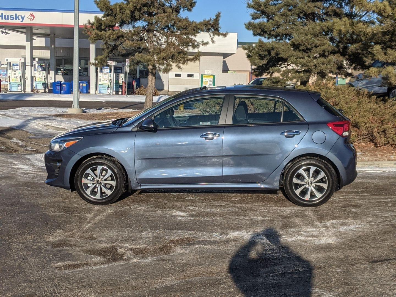 2021 Kia Rio 5-door EX Premium for sale in Edmonton, Alberta