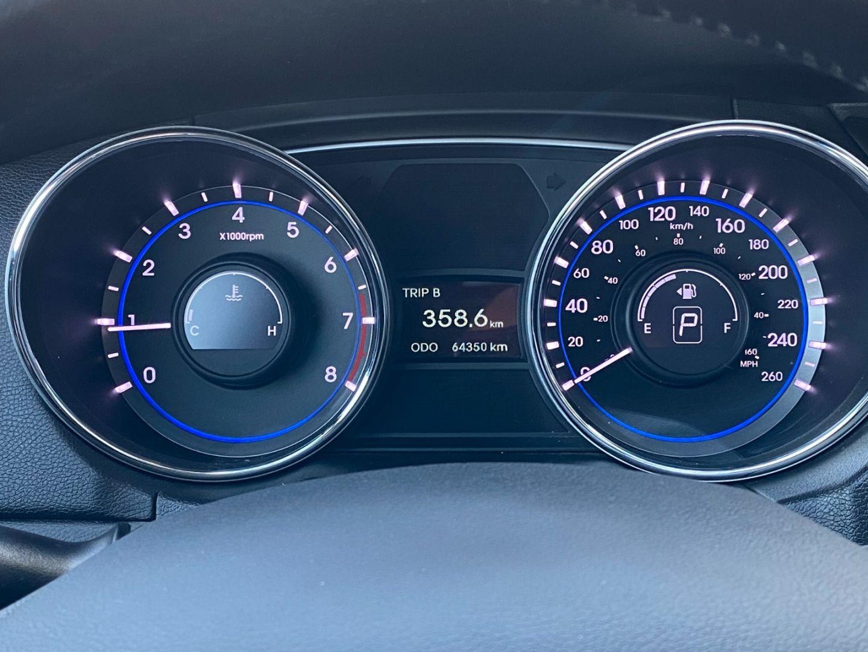 2014 Hyundai Sonata Limited for sale in Edmonton, Alberta