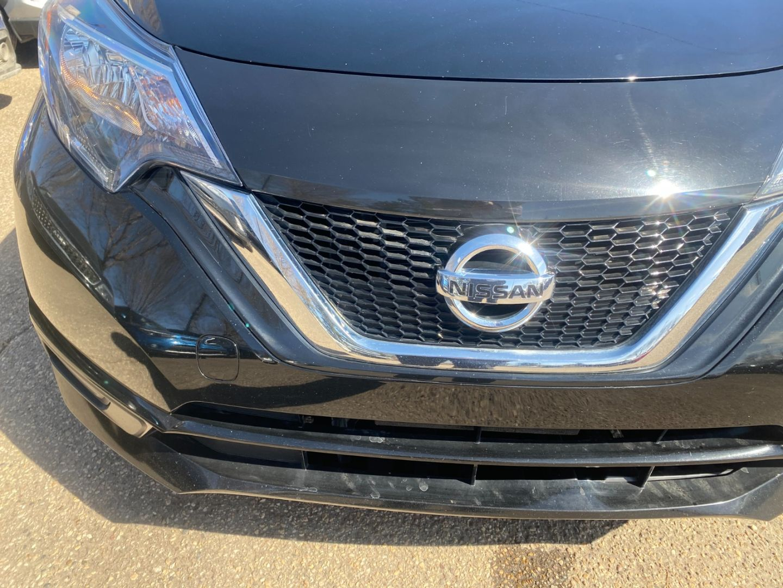 2017 Nissan Versa Note S for sale in Edmonton, Alberta